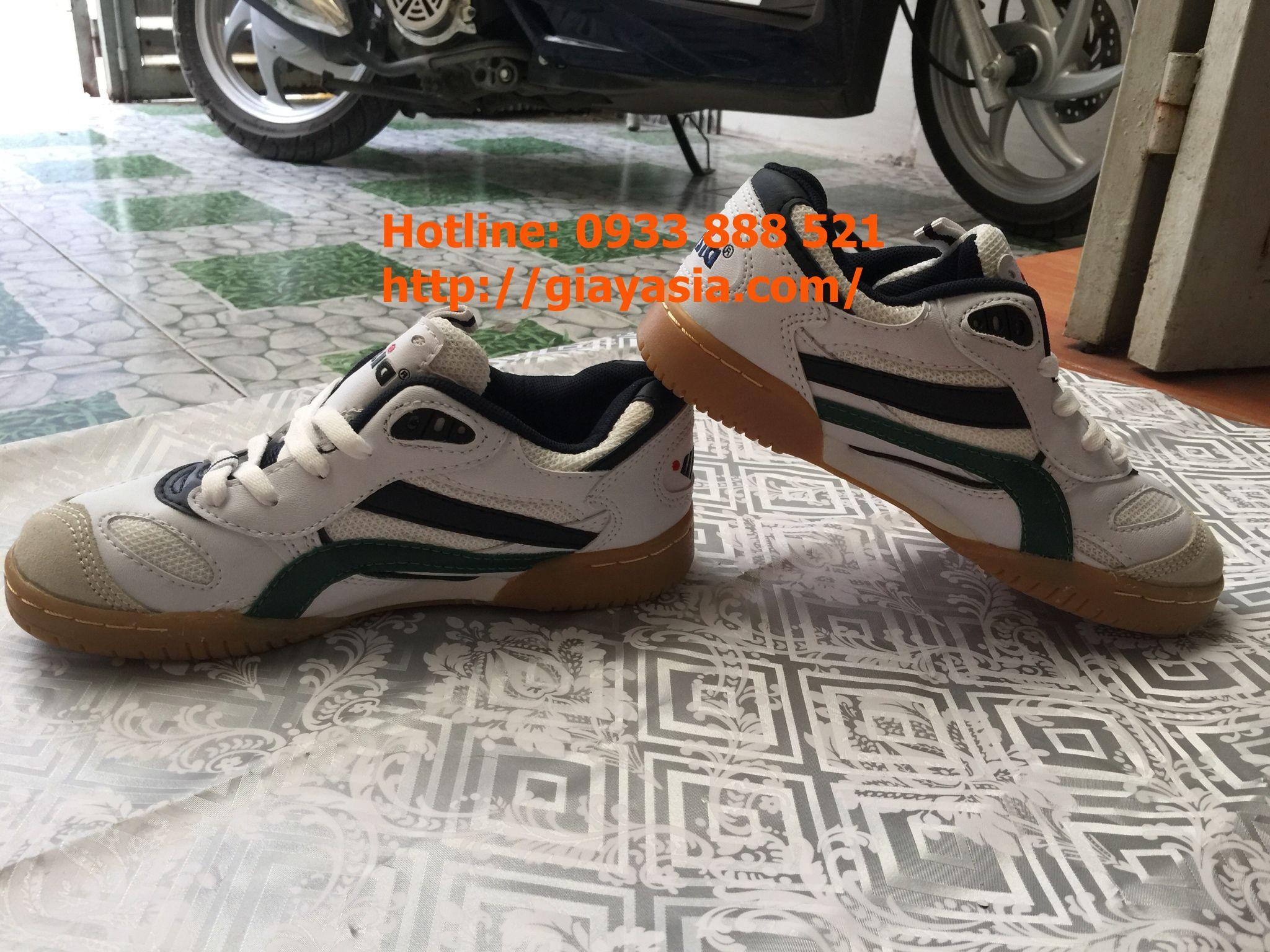Giày asia cầu lông chuyên dụng