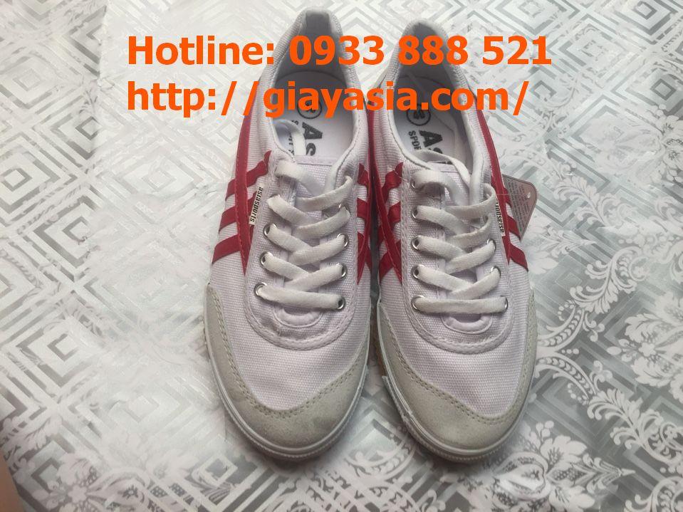 Mua giày Asia giá rẻ, giao hàng tận nơi ở Hồ Chí Minh